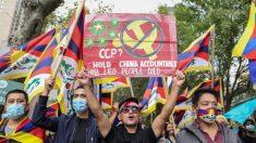 150 grupos de direitos humanos protestam contra o governo do Partido Comunista Chinês
