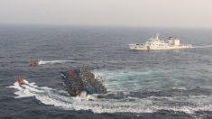 Associação Pesqueira manifesta preocupação com frota chinesa em águas internacionais que avança para costa chilena