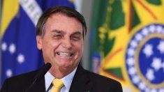 Maioria dos brasileiros aprova forma como Bolsonaro governa