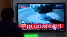 China preocupa com desobediência da Coreia do Norte após primeiro teste de bomba H: relatório vazado