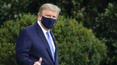 Partido Comunista Chinês é responsável pela infecção de Trump, afirma Gordon Chang
