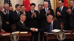Após eleições, política comercial dos EUA com a China será mais do mesmo, dizem especialistas