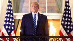 Trump teve 65 posts censurados contra nenhum de Biden
