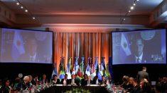 Grupo de Lima rejeita 'farsa eleitoral' de Maduro e pede ao TPI que investigue violações dos direitos humanos