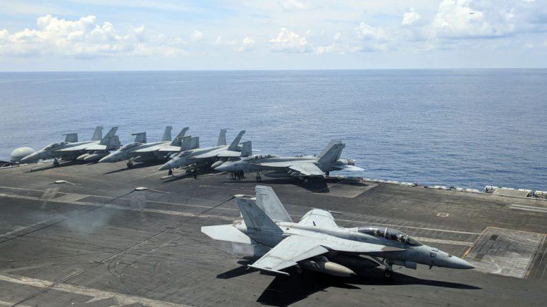 Austrália fará exercício militar com EUA em plena tensão com a China