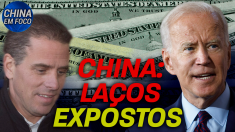 China: Laços expostos