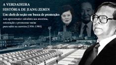 Tudo pelo poder: a verdadeira história de Jiang Zemin - Capítulo 3