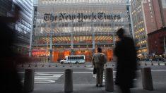 'Investigação' de oito meses do New York Times sobre o Epoch Times: frágil em fatos, carregada em viés