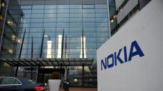 NASA escolhe Nokia para construir rede de telefonia móvel na Lua
