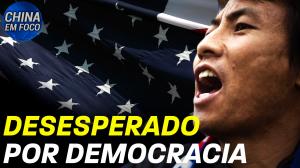 Desesperado por democracia