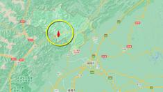 Sete terremotos em cinco dias, China é atingida por terremotos consecutivos