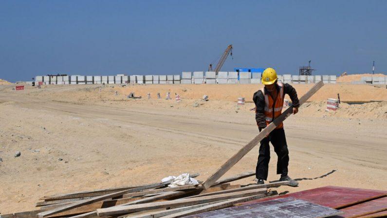 FMI pede que China estenda o alívio da dívida aos países mais vulneráveis