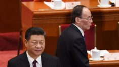 PCC mais uma vez quer culpar EUA pela pandemia