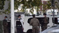 Padre ortodoxo é baleado dentro de templo no centro de Lyon, na França