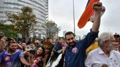 Arqui ultra comunista Guilherme Boulos já gastou mais que Bolsonaro na sua campanha para prefeito