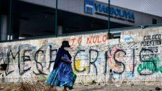 Bolivianos rejeitam violência às vésperas de eleição tensa