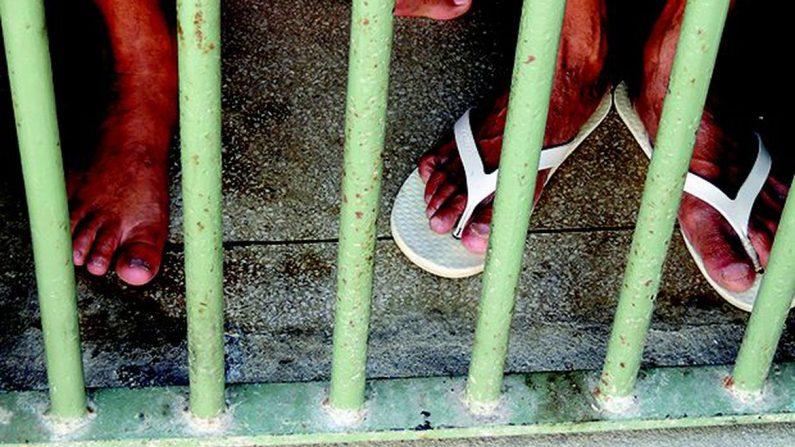 Fachin vota para considerar ilegal revista íntima nos presídios