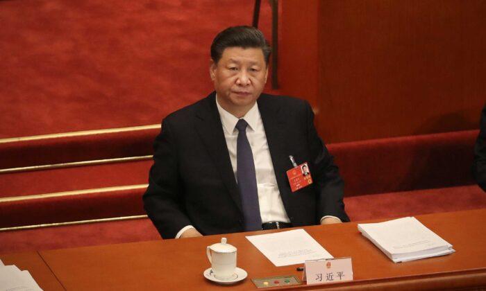 Líder chinês Xi Jinping diz aos fuzileiros navais para se concentrarem na 'preparação para a guerra'