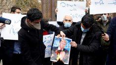 """Irã promete resposta em """"momento apropriado"""" a assassinato de cientista"""