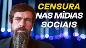 Censura nas mídias sociais