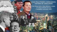 Tudo pelo poder: a verdadeira história de Jiang Zemin - Capítulo 9