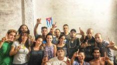 Comunidade internacional expressa apoio a ativistas em greve de fome pela detenção de músico cubano