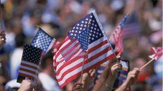 Unindo a América: adotando a tradição, opondo-se ao comunismo