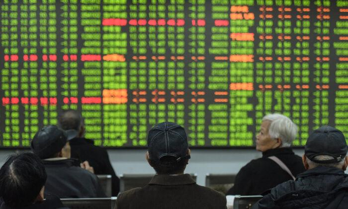 Administração de Trump acelera dissociação financeira com a China, dizem especialistas