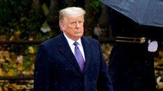 Trump emite ordem para acabar com investimentos em empresas militares chinesas