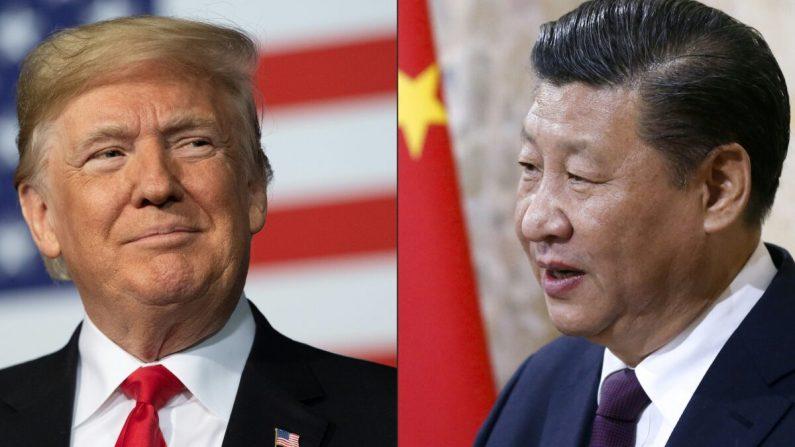 Pequim se abstém de reconhecer vencedor das eleições nos EUA e imprensa estadual prefere Biden