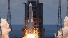 Centro de lançamento de espaçonave chinesa sofre acidente e deixa seis feridos, afirmam documentos vazados