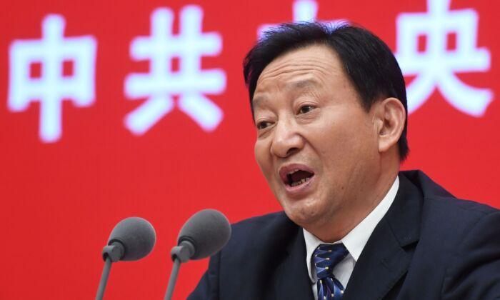Xi Jinping nomeia novo redator de discursos, o que poderia antecipar mais mudanças, diz analista