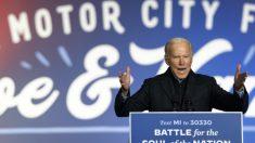 Resposta de Biden à COVID-19 custa seis vezes mais do que plano de Trump