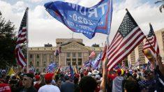 FBI alerta sobre possíveis protestos armados em estados próximos à posse