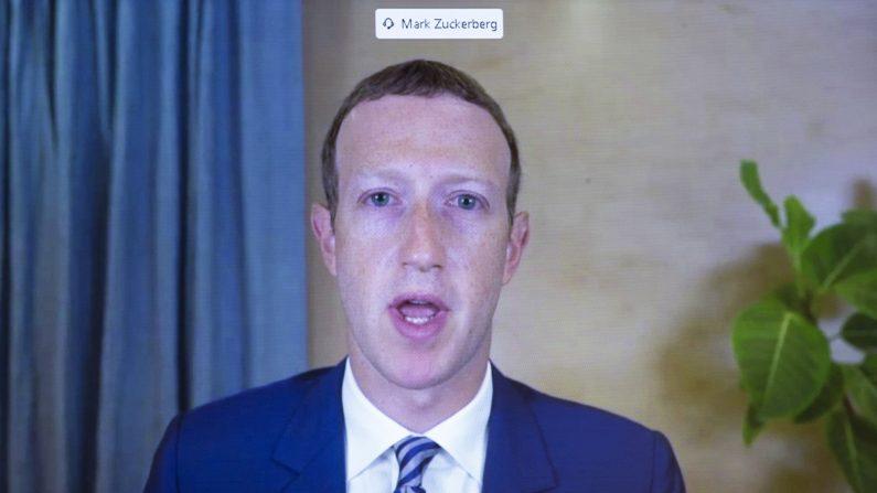 Facebook remove grupo 'Stop the Steal' para evitar 'violência ou agitação civil'