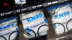 Máscaras expiradas ainda podem ser usadas, afirma FDA
