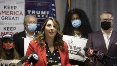 Comitê Republicano estabelece equipes jurídicas em quatro estados por 'irregularidades óbvias'