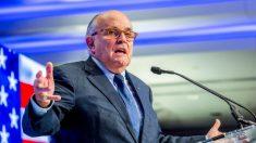 Rudy Giuliani: diversas demandas eleitorais estão 'prontas para serem apresentadas' ao Supremo Tribunal Federal