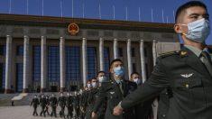 Enquanto Xi samba para reter o poder, PCC revela plano 'Visão 2035'