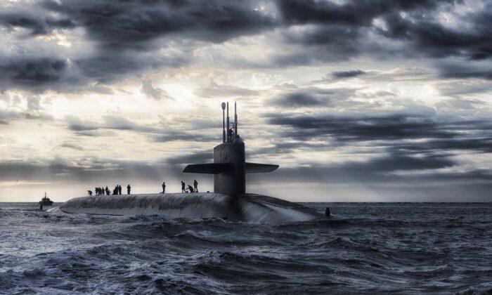 Exercício naval da Índia indica segurança reforçada da política de Trump na China para o Indo-Pacífico