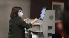 Legisladores e especialistas alertaram sobre vulnerabilidades eleitorais dos EUA há anos
