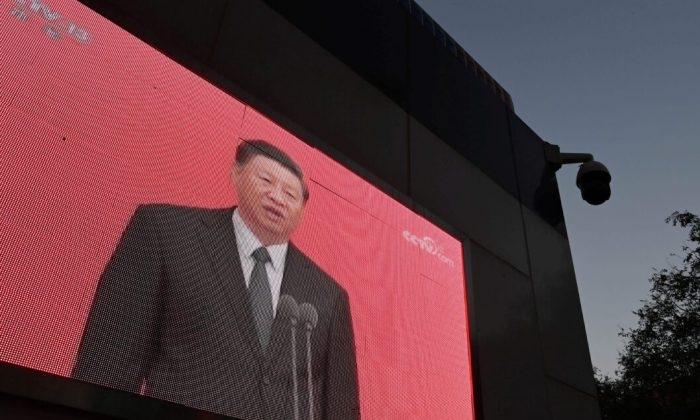 Departamento de Estado dos EUA publica plano de combate às ameaças do regime chinês