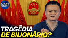 Fundador do Alibaba some após criticar sistema financeiro da China