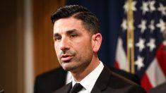 Nenhuma evidência de interferência eleitoral estrangeira até agora, afirma Wolf do DHS