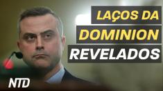 Laços da Dominion revelados