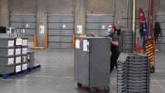 Eleitora da Nevada alega fraude: 'Fui votar e fui informada de que já havia votado'