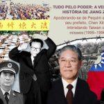 Tudo pelo poder: a verdadeira história de Jiang Zemin – Capítulo 8