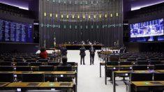 Expansionismo chinês aprovado no Senado Federal