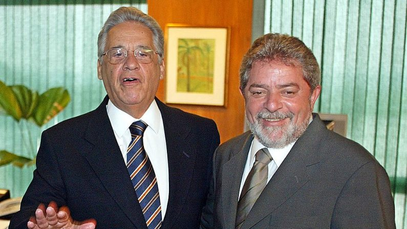 PT e PSDB foram os partidos 'gigantes' que encolheram no domingo