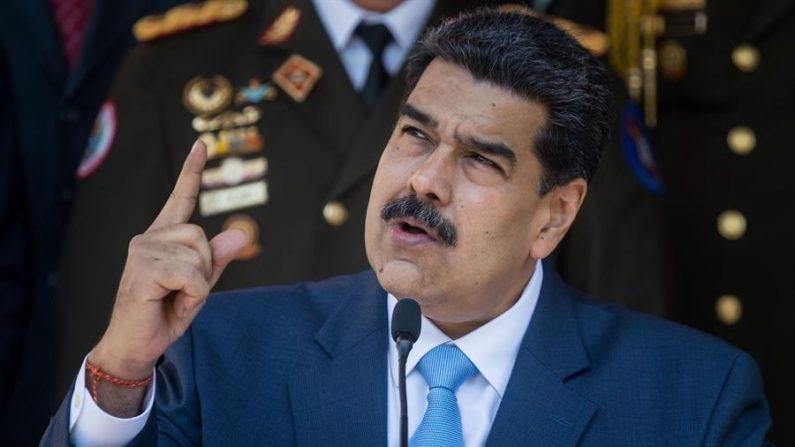 """Maduro anuncia que Venezuela fabricará """"em breve"""" drones para defesa"""